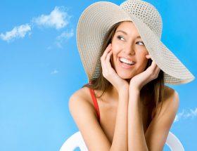 गरमियों की त्वचा संबंधी ६ समस्याओं के समाधान