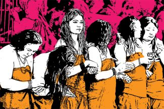 महिलाओं को अछूत बनाता धर्म
