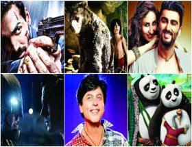 बॉलीवुड पर भारी पड़ती हॉलीवुड की फिल्में