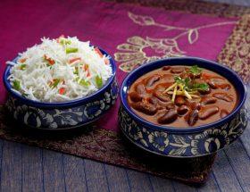 जायकेदार कश्मीरी राजमा रेसिपी