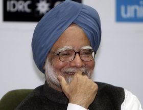 मनमोहन सिंह पर बनेगी फिल्म