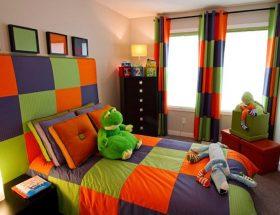 ऐसे सजायें बच्चों का कमरा