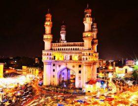 लजीज खाने के शौकीन हैं तो चलिए हैदराबाद