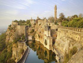 राजपूतों की शान: चित्तौड़गढ़ का किला