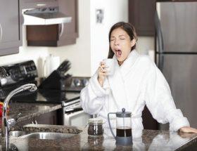 सुबह उठने पर थकान महसूस होती है?