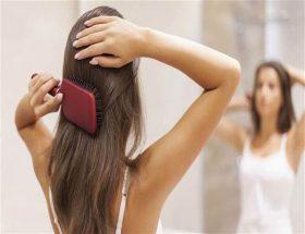 गिरते बालों के लिए अपनाएं ये उपाय