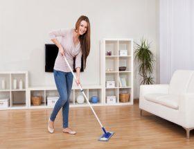 सेहत से जुड़ी है घर की सफाई