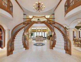 घर की सीढ़ियों का भी रखें ख्याल