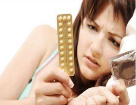 क्या आप गर्भनिरोधक गोलियां लेती हैं?