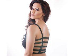 सेक्स को हौआ न समझें: सना खान