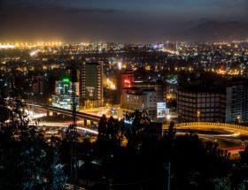 इथियोपिया का अदिस अबाबा