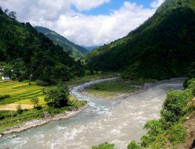 प्रकृति का अनछुआ खजाना : धारचूला