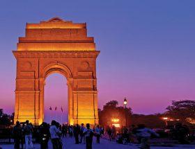 दिल्ली का दिल देखो