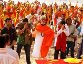 फिल्म रिव्यू : सरकार 3