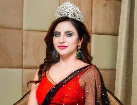 बेटी ने किया मौडलिंग के लिए मोटीवेट : रश्मि सचदेवा