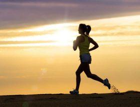 थोड़ी कसरत थोड़ी दौड़ बचाए रखती है जीवन की डोर