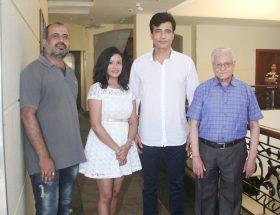 'कान्स' में जाना हर फिल्मकार का सपना : जिया उल खान