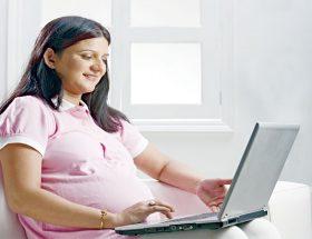 औफिस और गर्भावस्था में बनाएं तालमेल