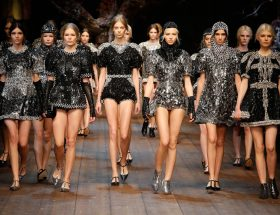 फैशन के जरिये एनिमल बचाओ का संदेश