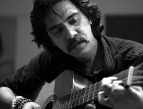 संगीत मेरी रगों में है : अमित मिश्रा