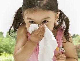 संक्रमण के आसान शिकार हैं शिशु