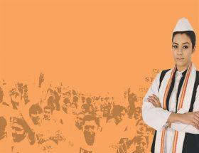 राजनीति : युवाओं की दिलचस्पी कम