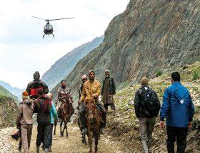अमरनाथ यात्रा : गारंटी किसी बात की नहीं