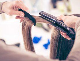क्या आप भी रोज करती हैं बालों को स्ट्रेट