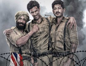 फिल्म रिव्यू : राग देश