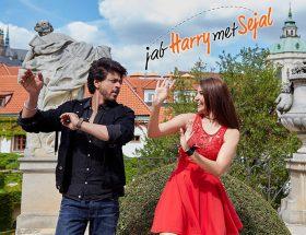 फिल्म रिव्यू : जब हैरी मेट सेजल