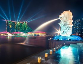 आखिर क्यों पर्यटकों को सिंगापुर से हो जाता है प्यार