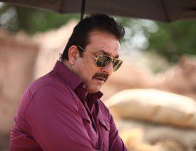 संजय दत्त ने क्यों छोड़ी 'द गुड महाराजा'
