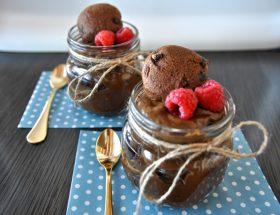 दीवाली पर चाकलेट पुडिंग से करें मुंह मीठा