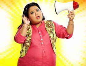मशहूर कौमेडियन भारती जल्द करने वाली हैं शादी, प्री वेडिंग वीडियो हुआ लौंच