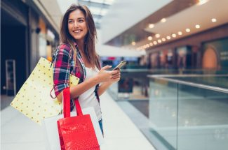 tips for less expense while shopping