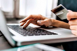 tips for the safety from online fraud