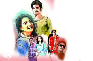 hindi story happiness harmones