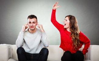 5 mistakes in relationship