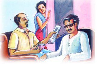 hindi story beti ke liye