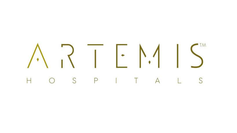 Artemis Hospitals logo - HBG Medical Assistance