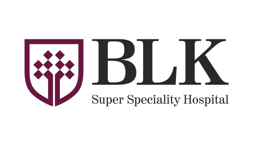 BLK Super Speciality Hospitals logo - HBG Medical Assistance