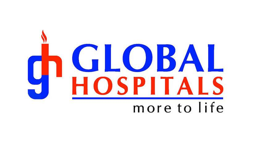 Global Hospitals logo - HBG Medical Assistance