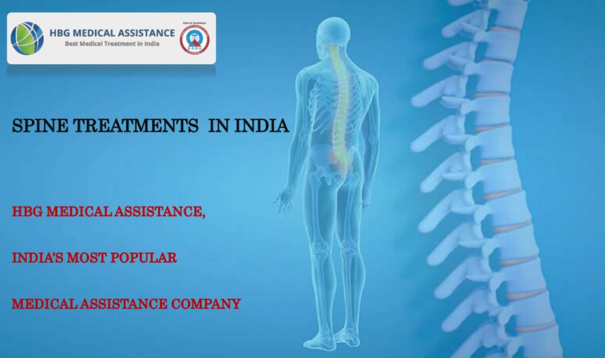 Spine Surgery and Treatments