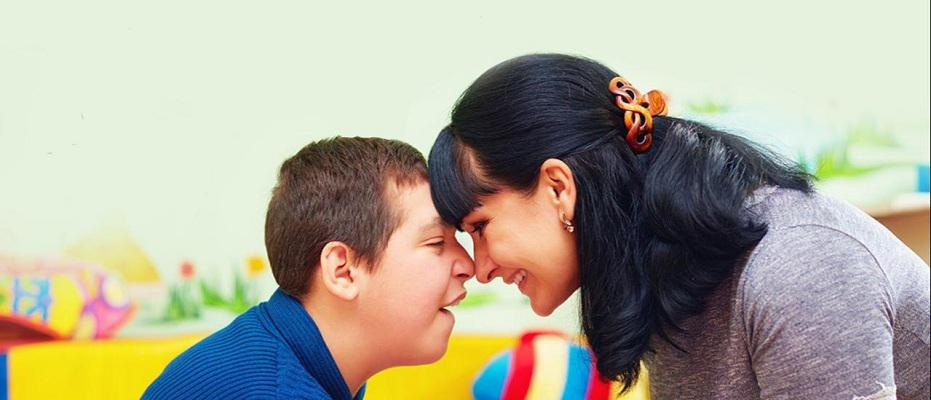 Cerebral Palsy Treatment in Ayurveda