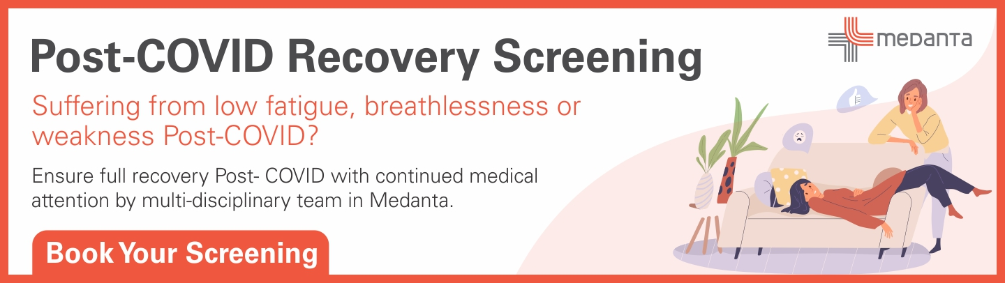 Post Covid Recovery Screening