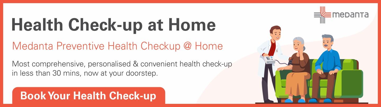 Health Check-up at Home