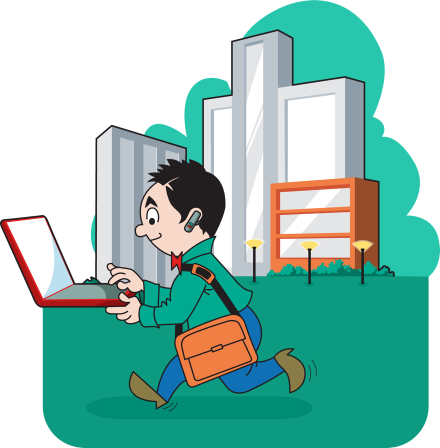Home Loans for Salaried Professionals