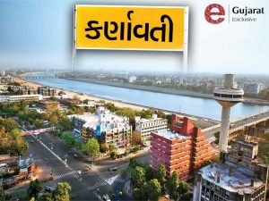 Demand for changing name of Ahmedabad city