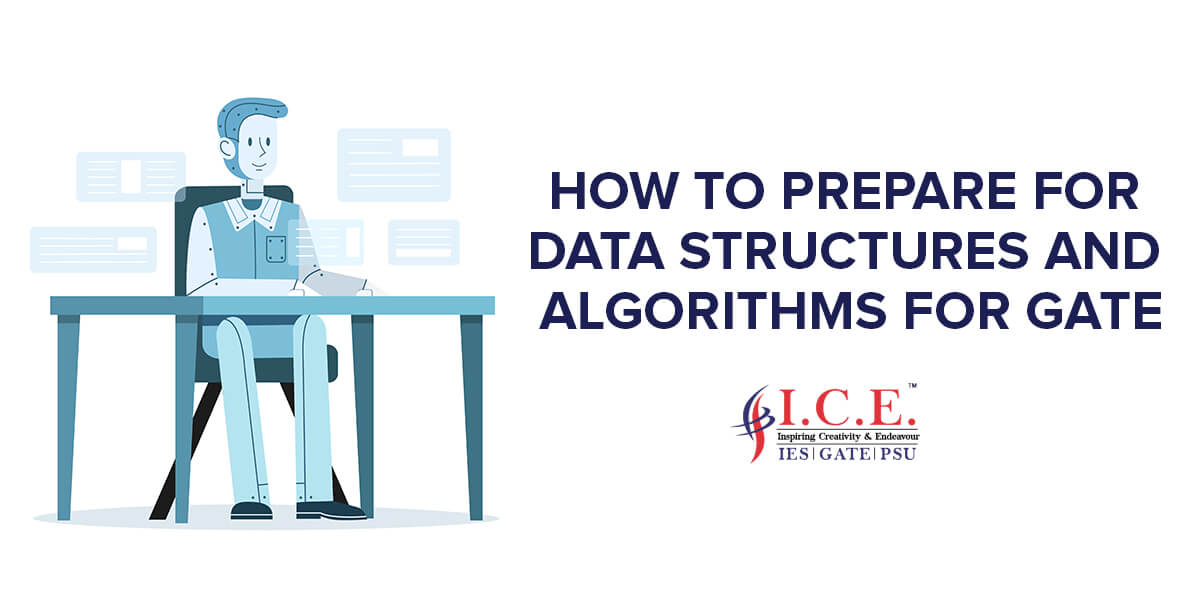 How To Prepare For Data Structures And Algorithms For Gate-2017