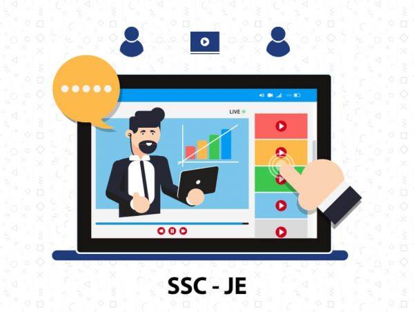 SSC-JE